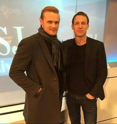 Our Outlander guys!
