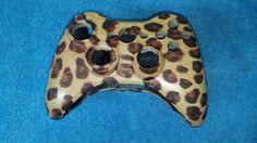 Cheetah Xbox 360 Controller