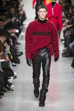 John Lawrence Sullivan Fall-Winter 2017 - London Fashion Week Men's