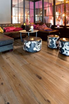 Wunderbar Planeo | Wood Flooring | Parquett Interieur Design | Echtholz Parkett  Www.planeo.de