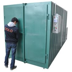 Gas powder coating oven $1~$5000 Powder Coating Oven, Powder Coating Equipment, Industrial Ovens, Gas Oven, Color Powder, Metal Projects, Metal Fabrication, Diy Painting, Welding