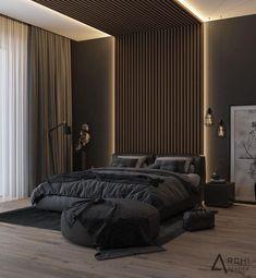 Modern Luxury Bedroom, Luxury Bedroom Design, Bedroom Furniture Design, Home Room Design, Master Bedroom Design, Contemporary Bedroom, Luxurious Bedrooms, Bedroom Designs, Modern Interior