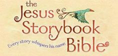 Audio supplement for the Jesus Storybook Bible