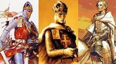 Baudouin IV de Jérusalem: un héros pour les chrétiens.