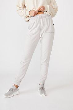 Grey Wash, Active Wear For Women, 90s Fashion, Gym, My Style, Cotton, Pants, Shop, Trouser Pants
