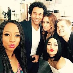 Réunion High School Musical 10 Ans 2016 | POPSUGAR Celebrity France