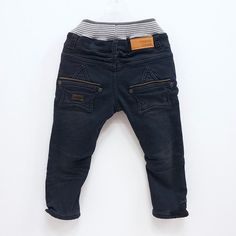 Star Winter Skinny Jeans fleece lined. Warm fashion this winter.