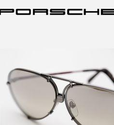O consagrado icone da Porsche  o modelo 8478 que troca de lentes. Um  clássico 4d67ad400b