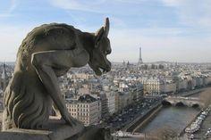 Ausblick Paris: die 11 besten Aussichtspunkte mit Blick über Paris
