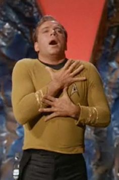 Cultural icon William Shatner turned 83 yesterday, and has yet to show any sign of slowing down - He's set to star in his own home renovation series on Star Wars, Star Trek Tos, Star Trek Series, William Shatner, Star Trek Universe, New Series, Sci Fi, Product Launch, Anos 60