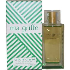 Ma Griffe by Carven for Women - 3.3 Ounce EDP Spray $28.02