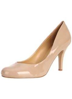 Nine West Women's Ambitious Pump for $20.70 #heels #pumps #fashion #shoes #for #women #ninewest #envy #katespade #ninewest #jessicesimpson #indigo #stevemadden #maddengirl #calvinklein #sneakers #boot #boots #slippers #style #sexy #stilettos #womens #fashion #accessories #ladies #jeans #clothes #minkoff #branded #brands #indigo #clarks #michaelantonio #girls Heeled Boots, Ankle Boots, Nude Pumps, Classy Women, Clarks, Womens Fashion, Latest Fashion, Fashion Shoes, Fashion Accessories
