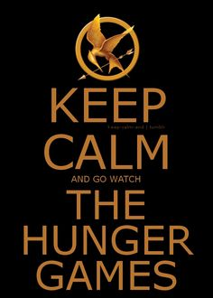love the hunger games katniss and peeta rock!!!!!!