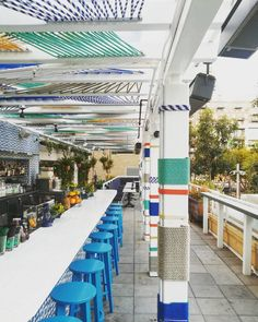 Top Ten Best Patios To Eat And Drink In Downtown San Diego