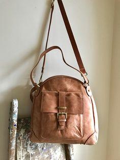 Tan Leather Handbags, Tan Handbags, Luxury Handbags, Leather Bag, Tan Tote Bag, Leather Handle, My Bags, Leather Shoulder Bag, Messenger Bag