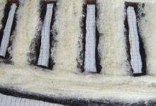 Die Technik des Filzens, ein Handwerk mit Geschichte