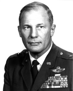 Brigadier General Robin Olds Modern History, Us History, Air Force Pictures, Robin Olds, Us Coast Guard, Vietnam Veterans Memorial, War Photography, Fighter Pilot, Us Air Force