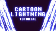 After Effects - Anime Lightning Animation Tutorial