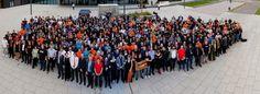 Gruppenfoto Bundesparteitag 2011.1 Heidenheim