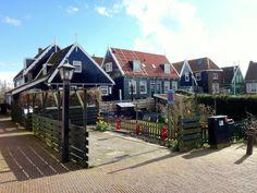 Marken (The Netherlands)