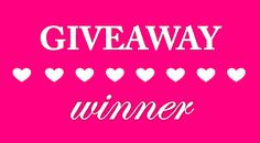 STORYWRAPS: Announcing the Storywraps Giveaway Winner!