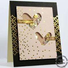 SSS May Card Kit | Wedding Cards and Giveaway