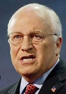 """NEVER SURRENDER!   """"The White House has variously claimed Cheney was uncovered by laws requiring document preservation, or even wasn't part of the executive branch.   A judge found Cheney is covered by the law, but gave him the benefit of the doubt despite the cumulative behavior pattern, and will not order him to preserve his papers."""" http://www.presidentsrus.com/2009/01/19/dick-cheney-fighting-back/"""