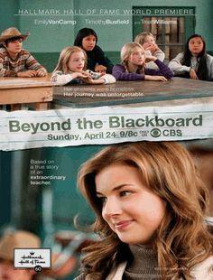 Ver Beyond the blackboard (2011) Gratis Online