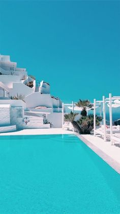 santorini greece thanks for all the republishes insta: Vacation Places, Dream Vacations, Vacation Spots, Vacation Trips, Beach Aesthetic, Travel Aesthetic, Blue Aesthetic, Plage Art Mural, Photos Voyages