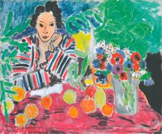 Collecting Matisse and Modern Masters: The Cone Sisters of Baltimore at The Nasher Museum of Art at Duke University
