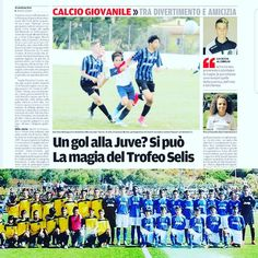 La magia del #TorneoManlioSelis  #soloalselis Juventus vs Lanteri Sassari  @lanuovasardegna #lecoqsportifcup #SeliStars
