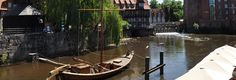 Holidays In Luneburg, Germany