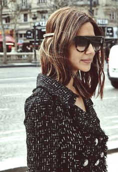 Flat Top sunglasses Celine