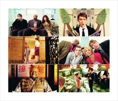 Pushing Daisies - i will forever want to be Chuck.