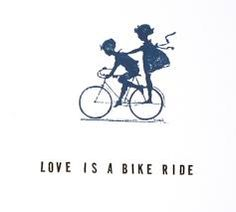 Image result for bike love