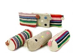 Anne-Claire Petit Crochet Kids and Home Collection