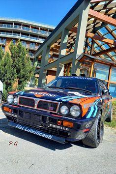 Lancia Delta, Bmw, Vehicles, Car, Vehicle, Tools