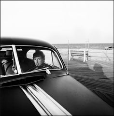 Danny Clinch | Bruce Springsteen, Asbury Park, NJ 2007