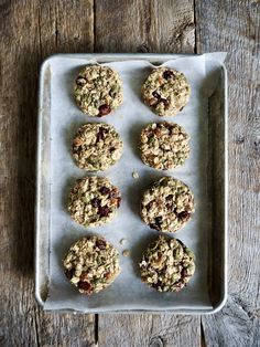 Supersunne kjeks (til frokost) Muffins, Cereal, Food And Drink, Snacks, Cookies, Dining, Breakfast, Desserts, Wine