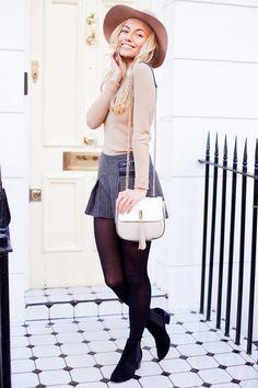 Style diary | January www.freddymylove.co.uk @freddycousinbrown