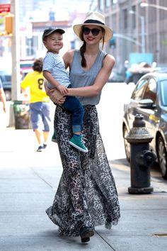 moda madre e hijo varon - Buscar con Google