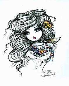 Giftware Design Licensing Portfolio - Hannah Lynn Art & Design