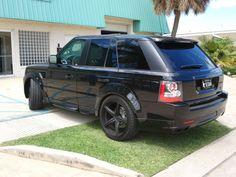 Startech Range Rover Sport HSE