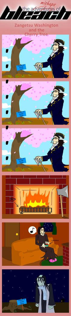 Bleach Mishaps 2 by on DeviantArt Bleach Funny, Bleach Anime, Baby Kittens, Anime Comics, Awesome, Amazing, Boy Or Girl, Fandoms, Victoria