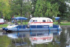 Stechen Sie in Deutschlands Nordosten doch einfach mal mit Ihrem Reisemobil in See! promobil zeigt die mobilen Möglichkeiten dafür auf der Mecklenburgischen Seenplatte und in Brandenburg.