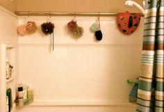 Интерьер ванной комнаты в деталях! Создайте комфорт в каждом уголке