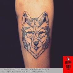 Wolf  tattoo done at @Tattoo Club rajouri garden. Using bishop rotary and intenze inks Join us on: Web : https://sites.google.com/view/tattooclub Phone:- 09999090239 Facebook: www.facebook.com/tattooclub2 Snapchat : dhruv_bahl Instagram @tattoo_club_dhruv  Twitter @ Iamtattooclub #tattoos #tattoo #inked #insta #india #instadaily