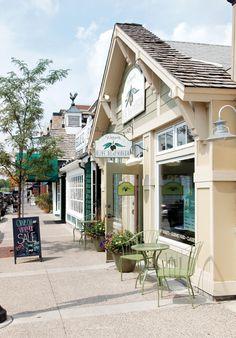 Downtown Wayzata: Twin Cities' Best Neighborhood 2015