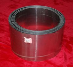 Pure Niobium Foil Niobium Strip for Sale