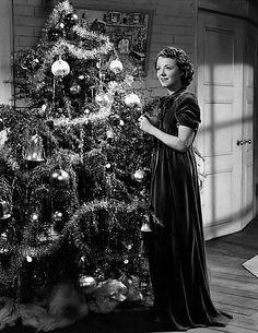 Janet Gaynor by Vintage-Stars, via Flickr